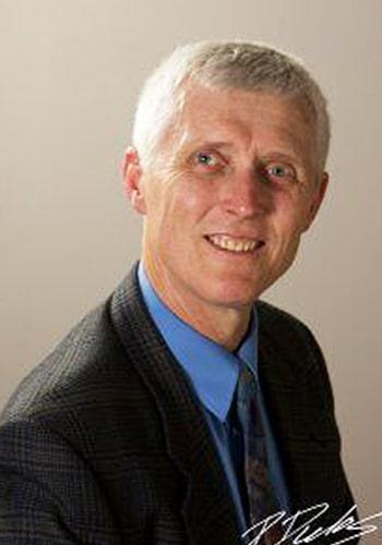 Chiropractor Bellingham WA Richard Hargreaves