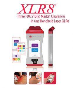 chiropractic handheld laser
