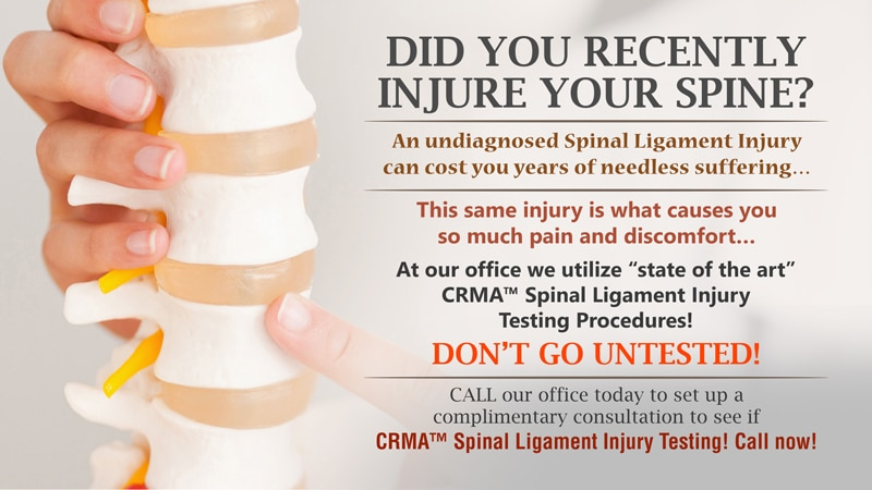 spinal-ligament