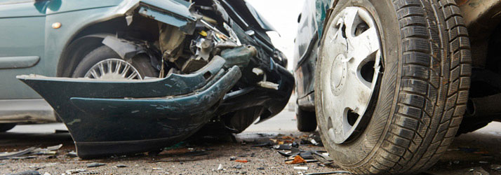 Chiropractic Care After An Auto Accident in Bellingham WA